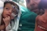 Papà dedica 26 lettere d'amore alla figlia morta prematuramente