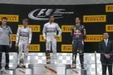 GP Spagna 2014: trionfa Hamilton il cannibale, Ferrari nel baratro