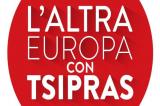 Elezioni europee 2014. Il programma di L'Altra Europa con Tsipras