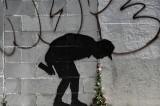 Svelata l'identità di Banksy? L'ipotesi risale al 2008