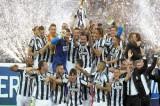 Juventus: i 102 punti sono record o no?
