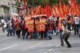 FOTO 1 maggio: a Roma il concertone, a Istanbul gli scontri