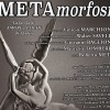 Le METAmorfosi e le interazione artistiche di Vinicio Marchioni
