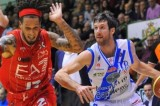 Basket serie A 29a giornata: Milano batte Sassari, Siena chiude seconda