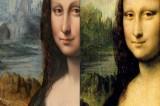 Leonardo Da Vinci: la Gioconda è un'opera in 3D?