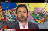 Il grillino Ronzino è la nuova star di twitter: impazzano le sue gaffe