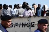 Immigrazione, 8 militari positivi alla tubercolosi. Ma l'Europa dov'è?