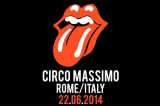 Live Report Rolling Stones, Circo Massimo, Roma