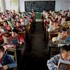 Il test di ammissione per la scuola elementare cinese a prova di genio