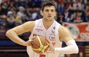 Basket, Sassari trionfa nella Supercoppa Italiana 2014