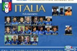 Italia, i convocati di Brasile 2014: Rossi addio mondiale, Cassano c'è