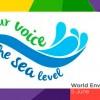 Giornata mondiale dell'ambiente: dalla parte degli atolli