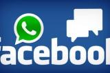 WhatsApp si blocca? Colpa di Facebook
