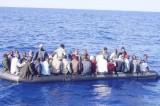 Cinquemila immigrati salvati in due giorni: è di nuovo emergenza