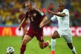 VIDEO GOL Algeria – Russia 1-1 Corea del Sud – Belgio 0-1. Capello è fuori