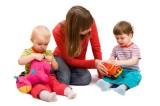 Baby sitter e asilo nido? Paga lo Stato, ma le mamme non lo sanno