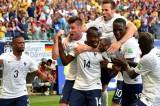 Francia – Nigeria 2-0, VIDEO GOL: Deschamps sbaglia, Griezmann lo salva. Galletti ai quarti
