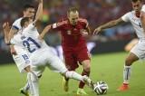 Quello stop sbagliato da Iniesta che grida: 'Spagna, è finita'