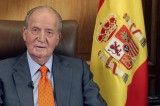 Annuncio shock di Rajoy: Re Juan Carlos ha abdicato