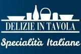 Delizie in tavola in pronta consegna in tutta Roma