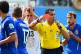 Italia – Uruguay, pagelle bastarde: il codice morso