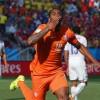 VIDEO GOL Olanda – Messico 2-1: rimonta Orange nei minuti di recupero