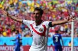VIDEO GOL Italia – Costa Rica 0-1: sole e sòle, l'Italia si scioglie