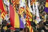 Spagna, il futuro senza monarchia di un Paese spaccato in due