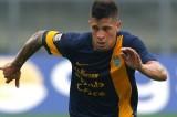 Iturbe è ufficialmente un giocatore della Roma