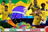 Brasile2014: al via i quarti di finale