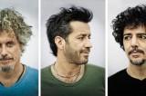 Fabi, Silvestri e Gazzè: ecco 'Il padrone della festa'