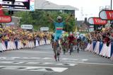 Tour de France: che Nibali! Tappa e maglia gialla, squalo spettacolo
