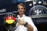 Formula 1, GP Germania 2014: Mercedes e Rosberg in pole anche senza FRIC