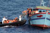 Moas, la nave privata che salverà gli immigrati