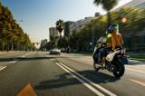 In moto e bici sulle preferenziali. I 125cc su tangenziali e autostrade