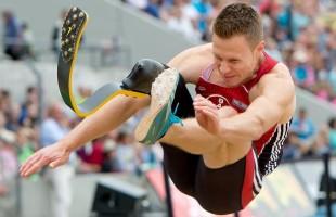Markus Rehm, il caso: salto in lungo da record o protesi bionica?