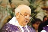 Padre Mario Frittitta difende la 'sosta' della processione dal boss