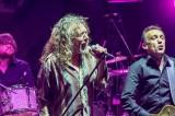 Robert Plant in Italia: tre concerti per la voce dei Led Zeppelin
