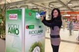 Riciclare conviene: buoni sconto in cambio di plastica