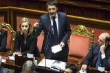 """Renzi, esci da questa """"graticola"""""""