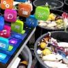 La tecnologia contro lo spreco alimentare. Le App che salvano il cibo