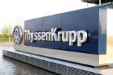 L'acciaio della Thyssen che se ne va (oltre quello della Concordia)