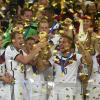 VIDEO-GOL Tedeschi campioni! Germania-Argentina risolta da Gotze!