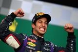 Formula 1, GP Belgio 2014: nel caos di Spa la pista incorona Ricciardo