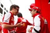 La Ice Bucket Challenge contagia la Formula 1: Massa sfida Alonso!