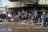 Non solo Gaza, sciame di attentati terroristici a Baghdad: 17 morti
