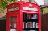 Cultura e Riciclo: arrivano le bibliocabine anche in Italia