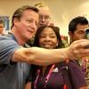 Regno Unito, Cameron: 'Posso gestire il Paese con il BlackBerry'