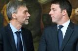 Renzi – Delrio, lo scontro tra (ex) amici che paralizza il governo