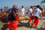 Savona: turista muore nel tentativo di salvare un bambino in mare